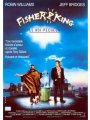 Affiche Fisher King : le roi pêcheur